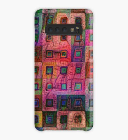 Autumn #DeepDream A Case/Skin for Samsung Galaxy