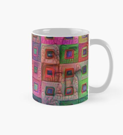Autumn #DeepDream A Mug