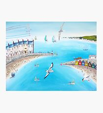 A Grand Day Out Photographic Print