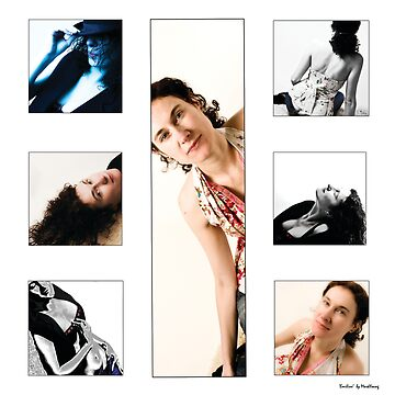 My Friend Emiline by MarkYoung