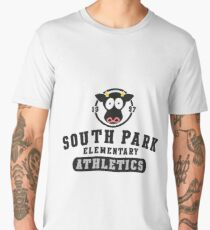 cartoon Men's Premium T-Shirt