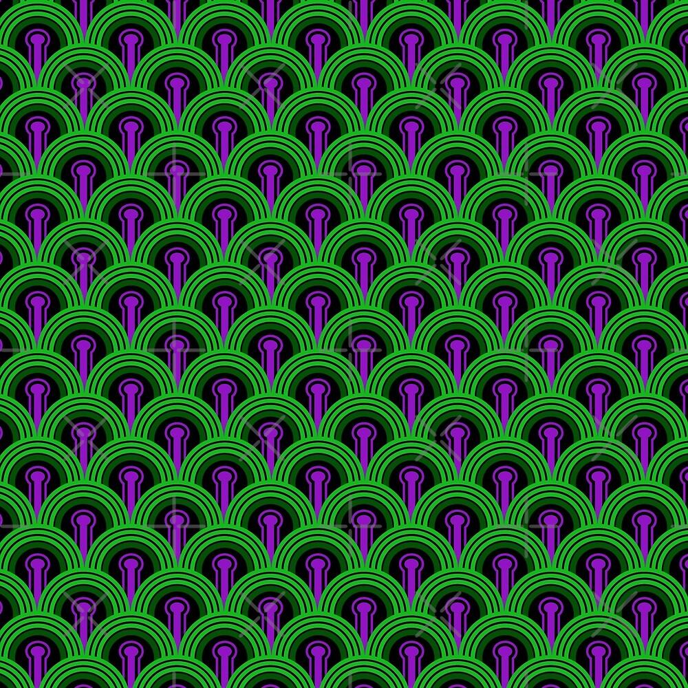Room 237 by binarygod