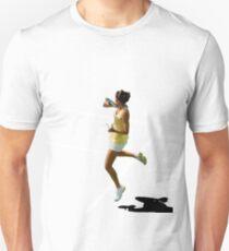 Jankovic forehand Unisex T-Shirt