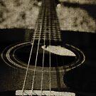 Guitar by lkippenbrock