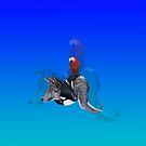 Faszination Wildtiere Farbe 5 von Doris Thomas