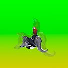 Faszination Wildtiere Farbe 3 von Doris Thomas