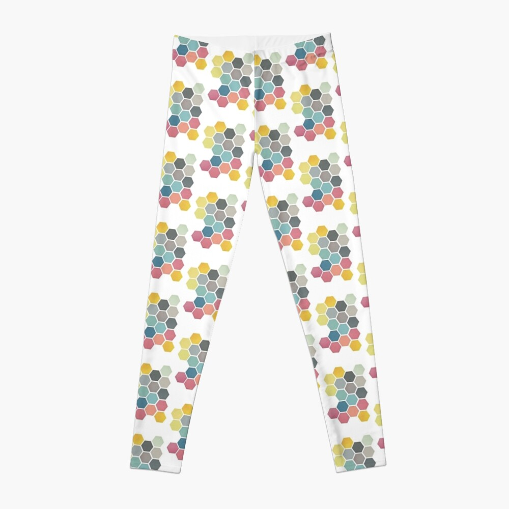 Honigwabe II Leggings