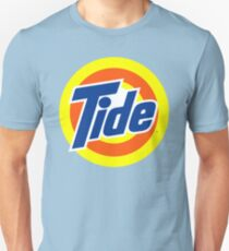 Tide Logo Unisex T-Shirt