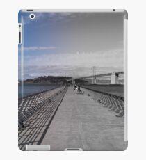 San Francisco iPad Case/Skin