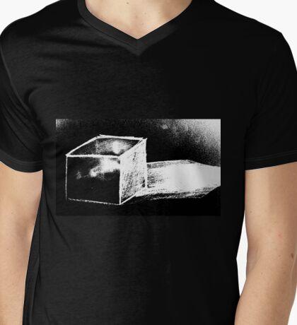 Shapes done again Black T-Shirt