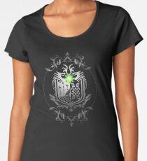 Monster Hunter World Women's Premium T-Shirt