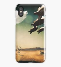 FIRST HOPE iPhone Case