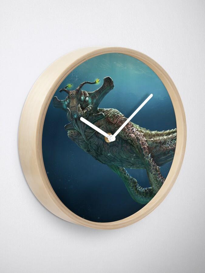 Alternative Ansicht von See-Kaiser Uhr