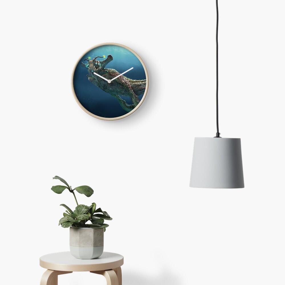 See-Kaiser Uhr