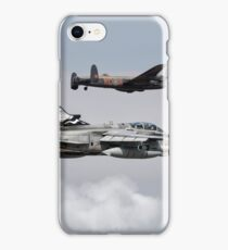 Dam Buster History  iPhone Case/Skin