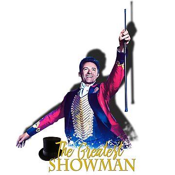 The Greatest Showman by GreysGirl