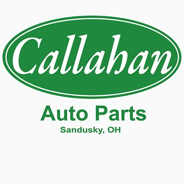 Callahan Auto Parts by block33