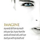 Imagine My Words by IntenseMedia