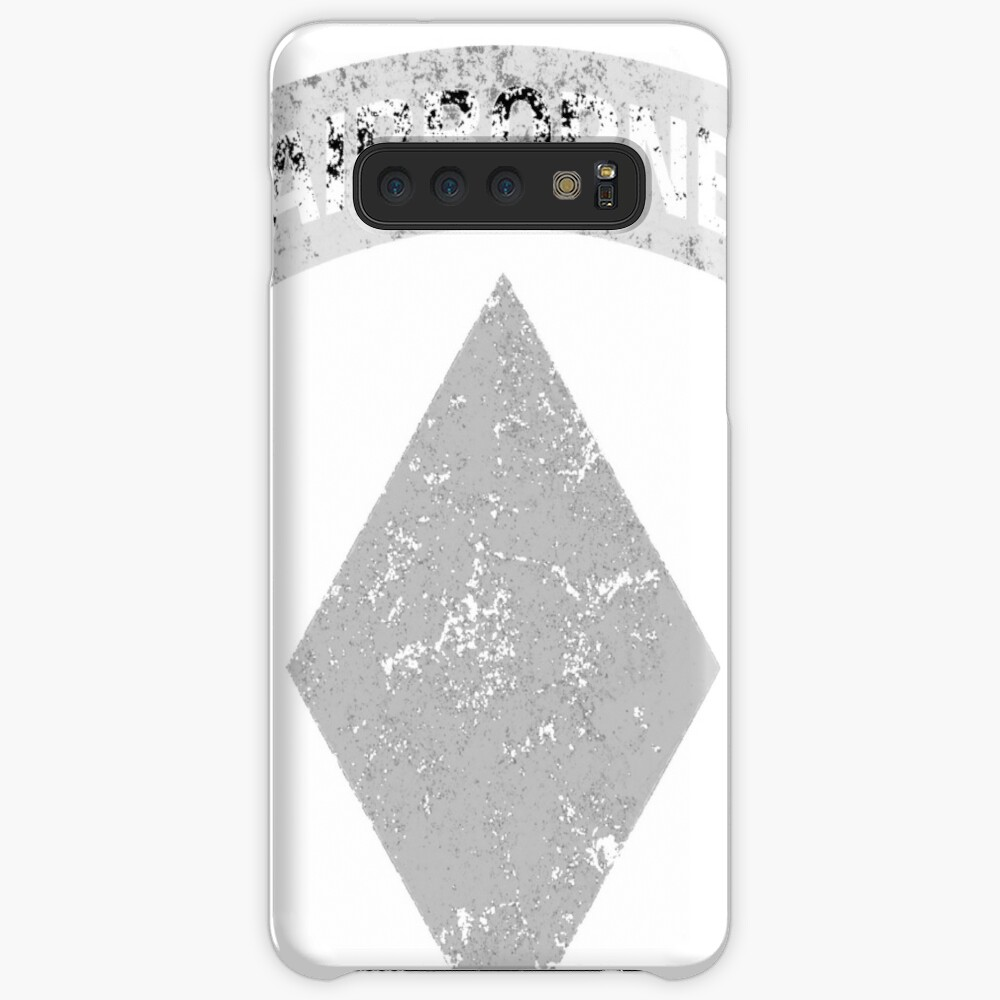 5th ID LRSD 1988-1992 Case & Skin for Samsung Galaxy