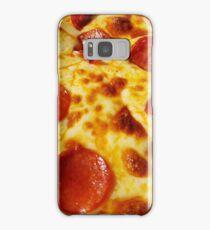 Peppy Pizza Samsung Galaxy Case/Skin