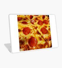 Peppy Pizza Laptop Skin