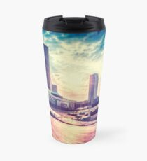 Business sunrise Travel Mug