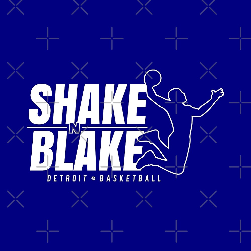 Shake 'N' Blake by thedline