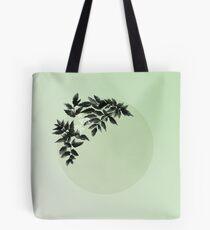 Parsley Flourishes Tote Bag