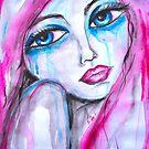 Broken by MarleyArt123