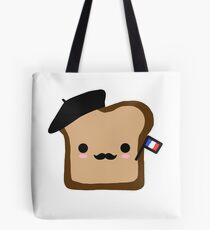 French Toast! Tote Bag