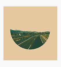 Skyless Composition | Seven Photographic Print