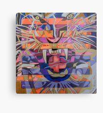 Hexagram 21-Shih Ho (Biting Through) Metal Print