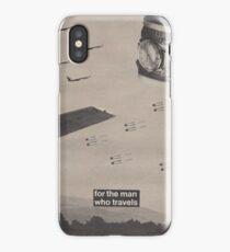 Fighter Flight iPhone Case