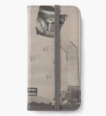 Fighter Flight iPhone Wallet/Case/Skin
