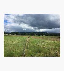 Scottish Landscape #30 Photographic Print