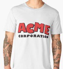 ACME corporation Men's Premium T-Shirt