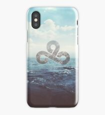 Cloud 9 Oceanic Time Warner Cable iPhone Case