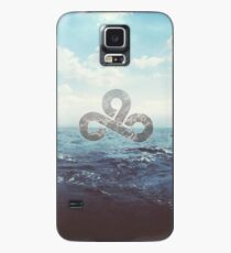 Cloud 9 Oceanic Time Warner Cable Case/Skin for Samsung Galaxy