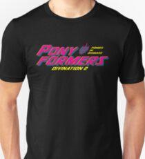 Ponyformers Divination 2: Chrysacons Unisex T-Shirt