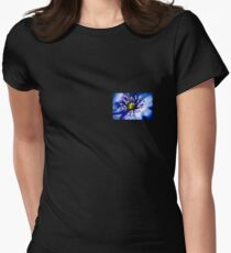 Genesis Women's Fitted T-Shirt