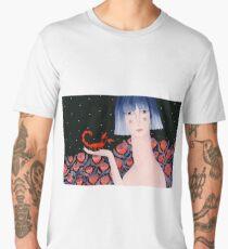 Zodiac - Scorpio Men's Premium T-Shirt