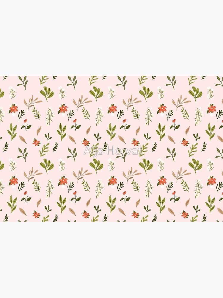 Großmütter-Garten-Muster von chotnelle