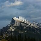 Mountain Peak by debfaraday