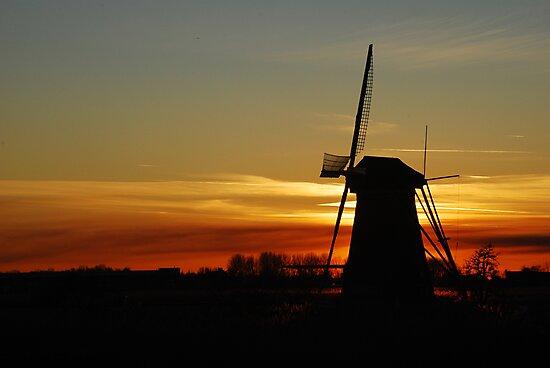 "Saying ""Good night"" the Dutch way by jchanders"