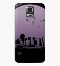 Cityscape Case/Skin for Samsung Galaxy
