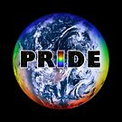 Earth Pride by technoqueer