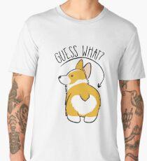 Guess What Men's Premium T-Shirt