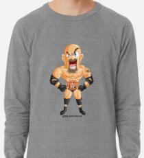 Gold Champion Lightweight Sweatshirt