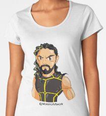 Crossfit Women's Premium T-Shirt