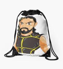 Crossfit Drawstring Bag
